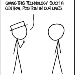 [xkcd] (Lack of) Insight