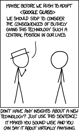 xkcd - insight