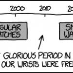 Watches: Regular Watch? Smart Watch? Or none?